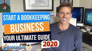 Starting a Bookkeeping Business: Your Ultimate Guide