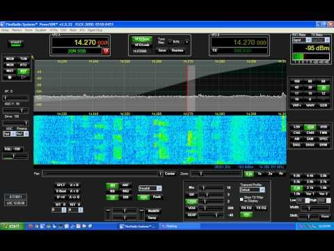 Flex radio 3000 - игровое видео смотреть онлайн на igrovoetv