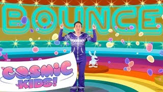 Energy yoga for Cosmic Kids vol 1