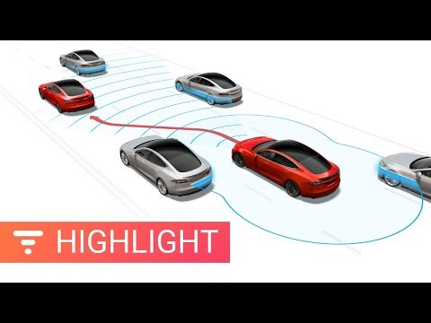 Tesla Autopilot Price Drops by $500 – Buy Now or Wait? [highlight]
