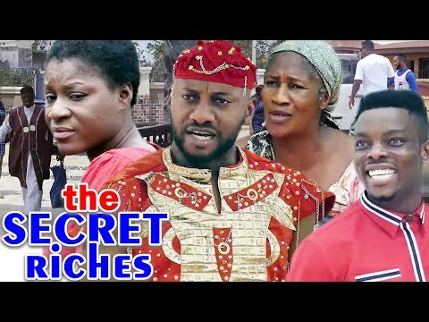 Secret Of Riches  3&4  - 2019 Latest Nigerian Nollywood Full Movie