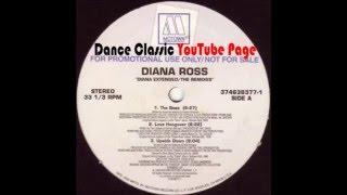 Diana Ross - Opside Down (Satoshi Tomie & David Morales Remix)