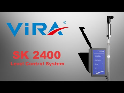 Vira On-Off Level Control System - SK-2400