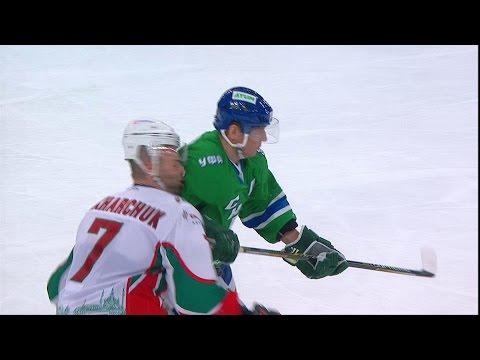 Sergei Soin vs. Denis Golubev