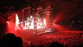 Anouk - The Rules - Symphonica in Rosso 2013 - Gelredome - 23 oktober - Opening song