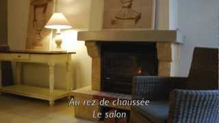 preview picture of video 'Gite de Charme au coeur de Sarlat, La Maison Secrète'