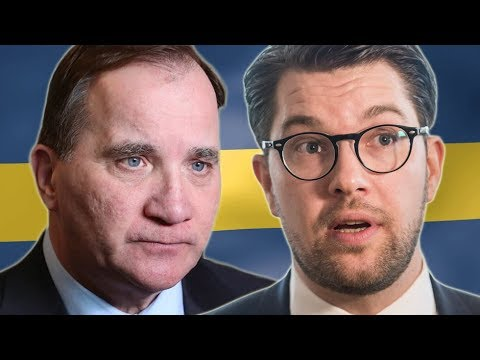The Truth About the Swedish Election
