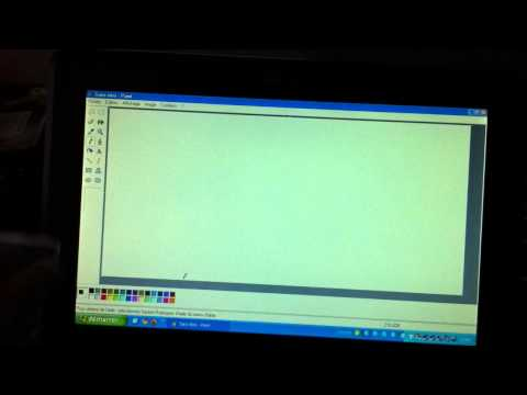 Replace Your Laptop's Screen With A Touch Screen