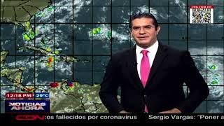 Se forma la tormenta tropical Paulette; continúan las lluvias en gran parte de RD