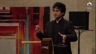 Conversando con Cristina Pacheco - Ernesto Mendoza