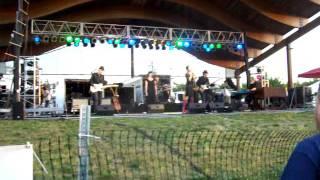 10,000 Maniacs - Eden Live 2011-05-21 Chesapeake, VA