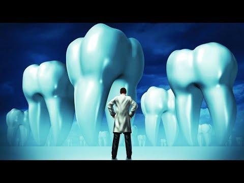 Видеть зубы во сне, толкование снов о зубах, сонник значение снов