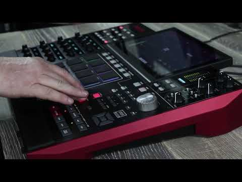 MPC Lounge: Drum Warp