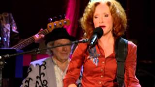 "2012 OFFICIAL Americana Awards - Bonnie Raitt with John Hiatt ""Thing Called Love"""