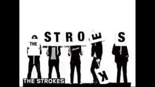 The Strokes-Last Nite (Lyrics)