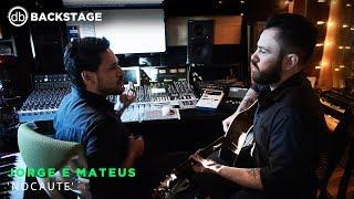 Backstage Vip - Jorge e Mateus (Nocaute)