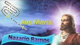 Ave María Nazario Ramos