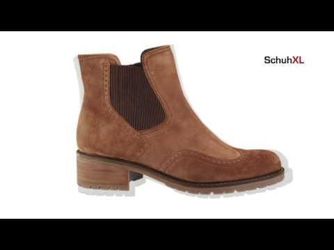 Damen Stiefel in Übergrößen. Große Schuhe bei SchuhXL. Schuh des Tages - 28.11.2016 - schuhplus