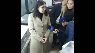 Procesul de tipărire a buletinelor de vot, pentru alegerea Președintelui RM