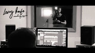 Video PAVEL HOREJŠ - Levný kafe (recording session)