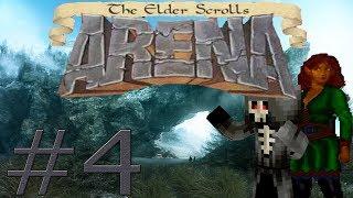 Прохождение c Дохом The Elder Scrolls Arena (Высокий Эльф, Женщина) #4 (Возвращение в Скайрим)