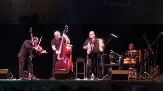 Concerto Richard Galliano Tangaria Quartet - 27 Agosto 2017 - Castello Sforzesco, Milano