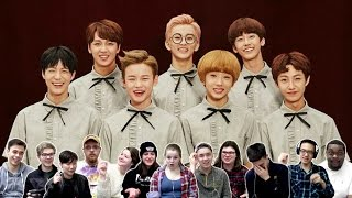 Classical Musicians React: NCT DREAM 'Chewing Gum' vs 'My First and Last'