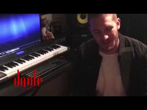 Javi Torres inauguración Dante Music Room
