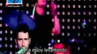 Maroon 5-Must Get Out - en español
