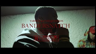 YARDEN Feat THEQUESTION  -  BANDERSNATCH