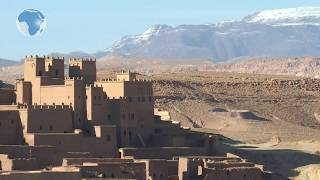 Morocco's desert fortress village hopes to draw 'Game of Thrones'