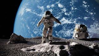 С точки зрения науки: Заселение луны. National Geographic. Космос 2017. Наука и образование