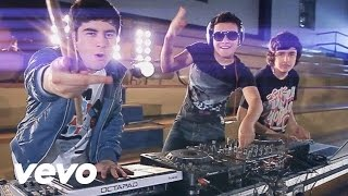 Baile De Amor - 3Ball MTY feat. Joss Favela  (Video)