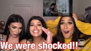 Jhené Aiko   None Of Your Concern (Official Video) (REACTION)