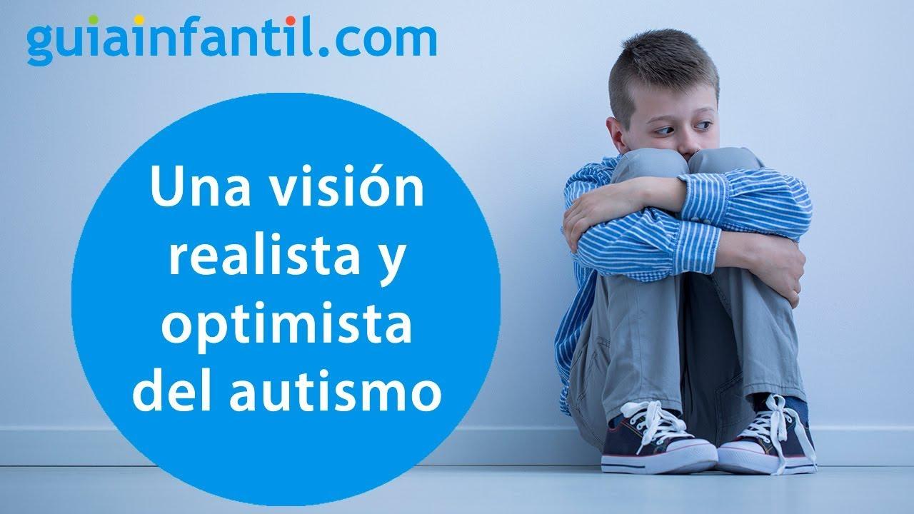 El día a día de una madre con un niño con autismo