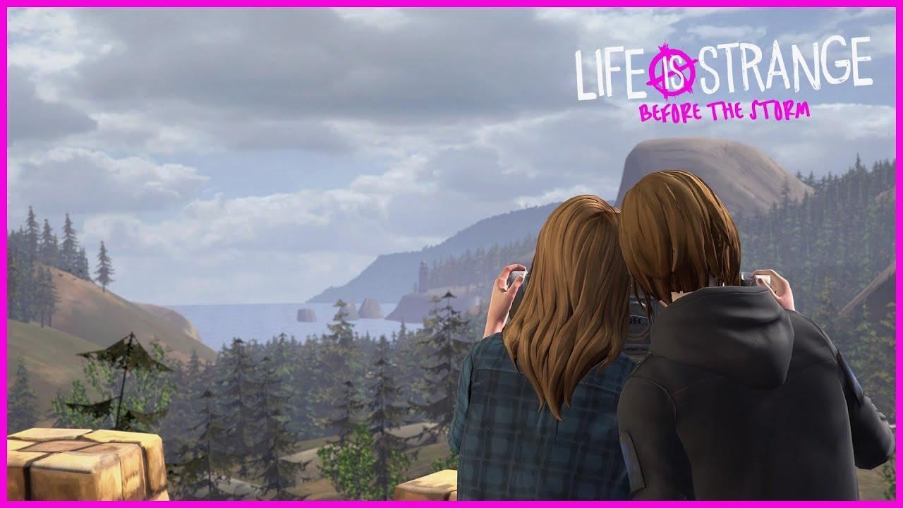 Trailer di Life is Strange: Before the Storm - Episode 1: Awake