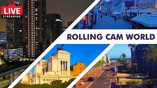 Live Webcam around the World