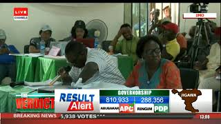 Imo State Governorship Election Result Collation Pt.3 |The Verdict|