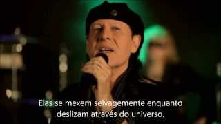 Scorpions - Across The Universe Legendado