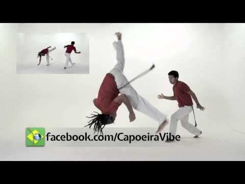 Capoeira Vibe Extra Short Teaser Trailer