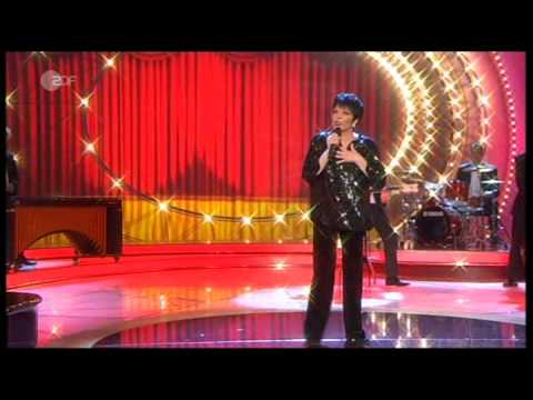 "Liza Minnelli - ""Cabaret"" - live German-TV 10/05/2009"
