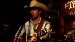 Harm's Way - Aaron Watson @ Firehouse Saloon 4/6/07