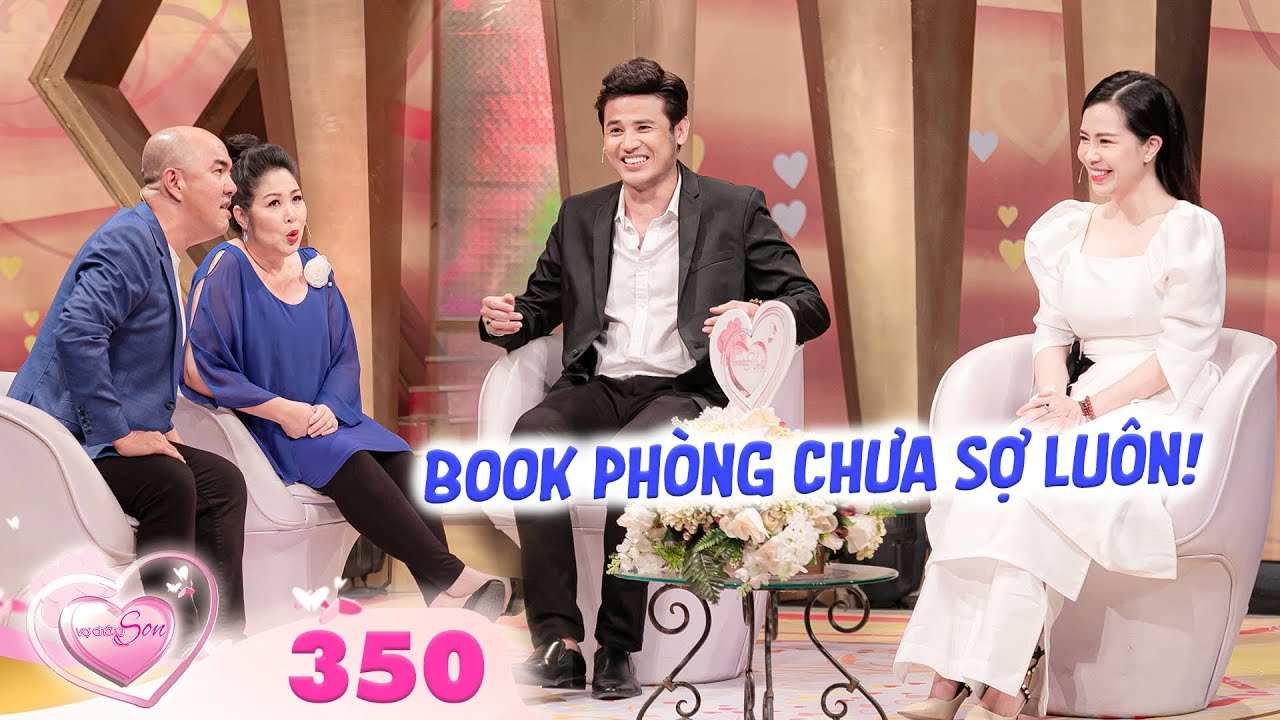 Vợ Chồng Son | Tập 350: Diễn Viên Anh Tài