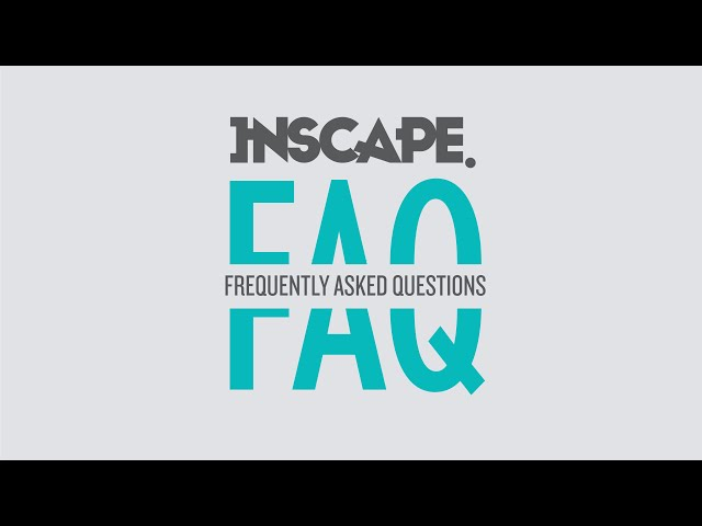 Does Inscape provide accommodation?
