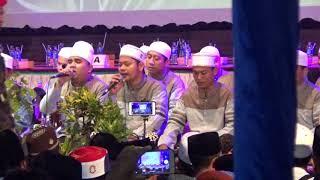Az-zahir - Huwa Awwalul Ahlul Baiti - Haul Raden Fatah Demak 28/2/2018