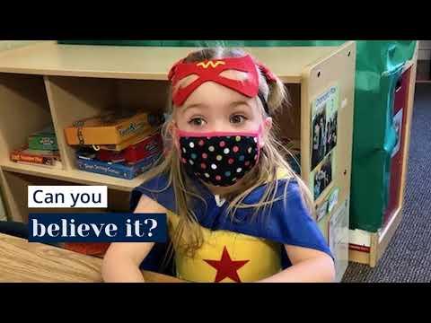 Urbandale CSD Preschool Pre Registration 2021-22 Save the Date