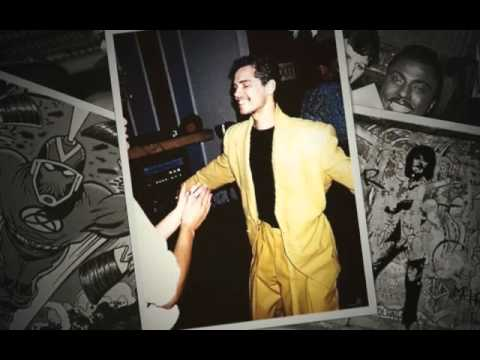 Please Don't Let Me Go BOBBY DEBARGE (SMASH) The Burndsman Story