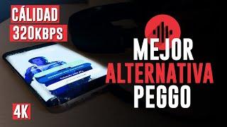 Mejor Alternativa A Peggo  ¿qué Sucedió Con Peggo