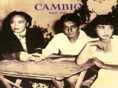 , title : 'DENIS - Lucio Dalla - (Cambio,1990)'