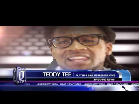 """Teddy Tee aka Dub Duces """"Bill Clinton"""""""